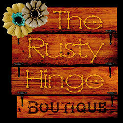 The Rusty Hinge Boutique